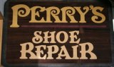 Perrys Shoe Shop - Commercial