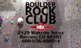 Boulder Rock Club