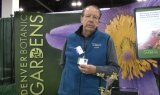 Denver Botanic Gardens at the 2016 Colorado Garden and Home Show