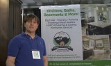 Eddie's Home Services at the 2014 Denver Home Show