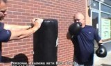 Jann Scott Live - Boxing with Rick