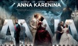 Hotshots Movie Review - Anna Karenina