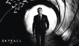 Hotshots Movie Review of Skyfall
