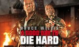 Hotshots Movie Review - A Good Day to Die Hard