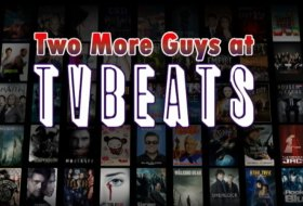Two More Guys at TVBEATS