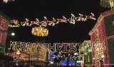 Disney Spectacle of Dancing Lights