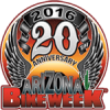 Leather Headquarters will be at Arizona Bike Week & Phoenix Bike Fest