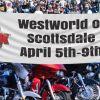 Leather Headquarters hitting Arizona Bike Week, April 5th-9th, 201