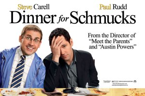 Dinner for Schmucks Movie