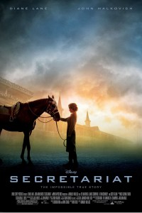 Secretariat - Movie Poster