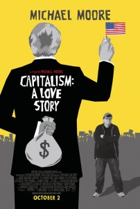Capitalism: A Love Story - Movie Poster