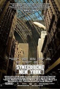 Synecdoche, New York - Movie Poster