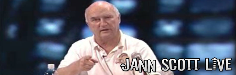 Jann Scott Live