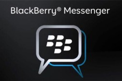 BlackBerry BBM Protected Announced