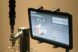 Kegbot Android Beer Keg Kickstarter Project