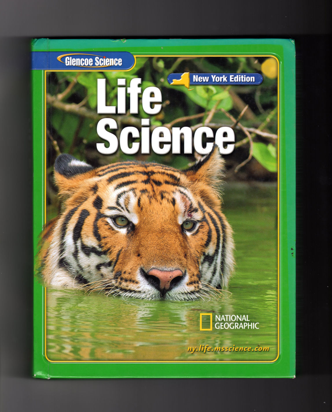 National Geographic Life Science