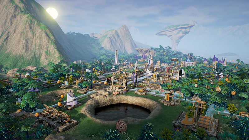 Image result for aven colony