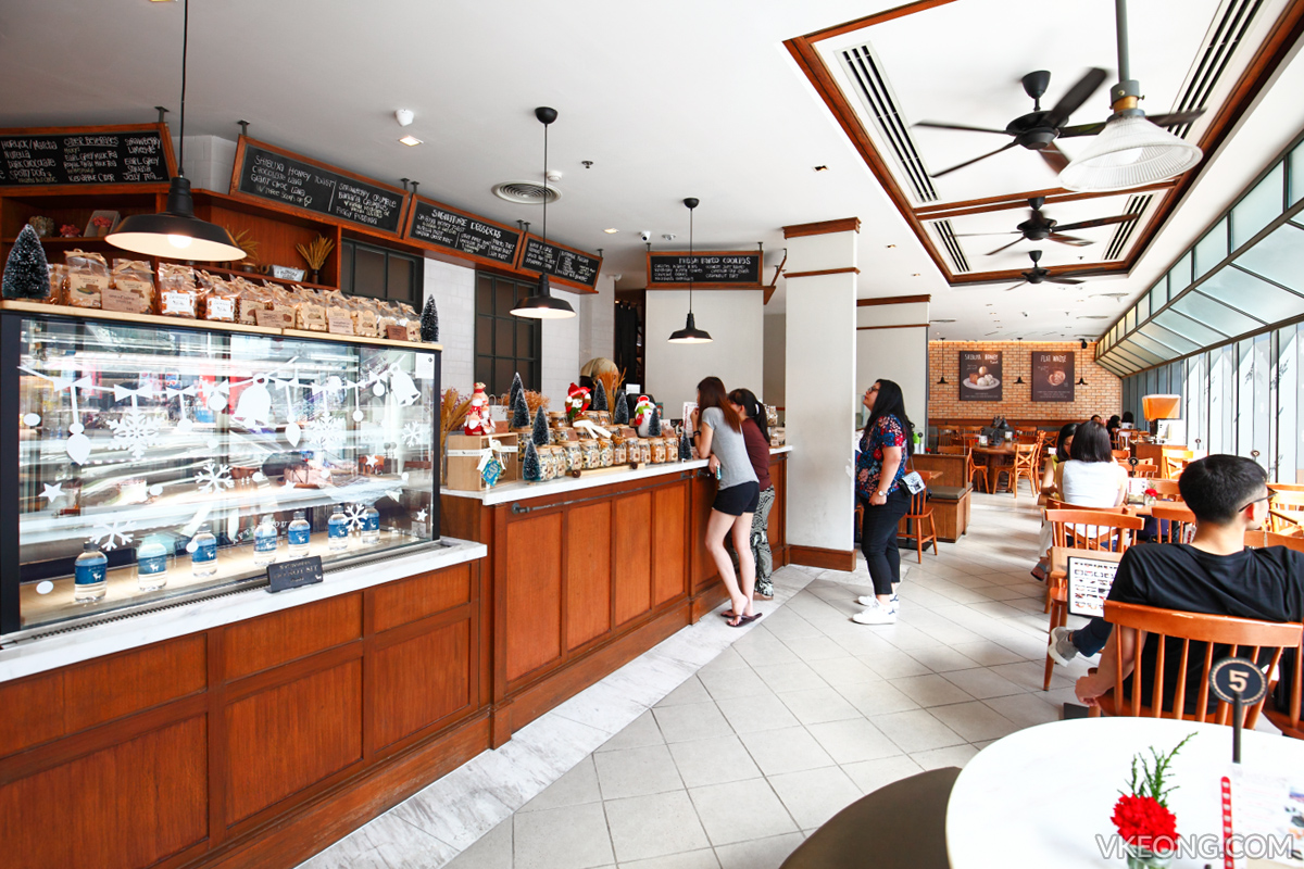After You Dessert Cafe @ Siam Square One. Bangkok | Best Food Network
