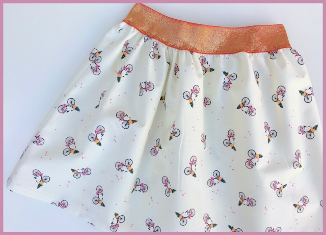 X-mas skirt