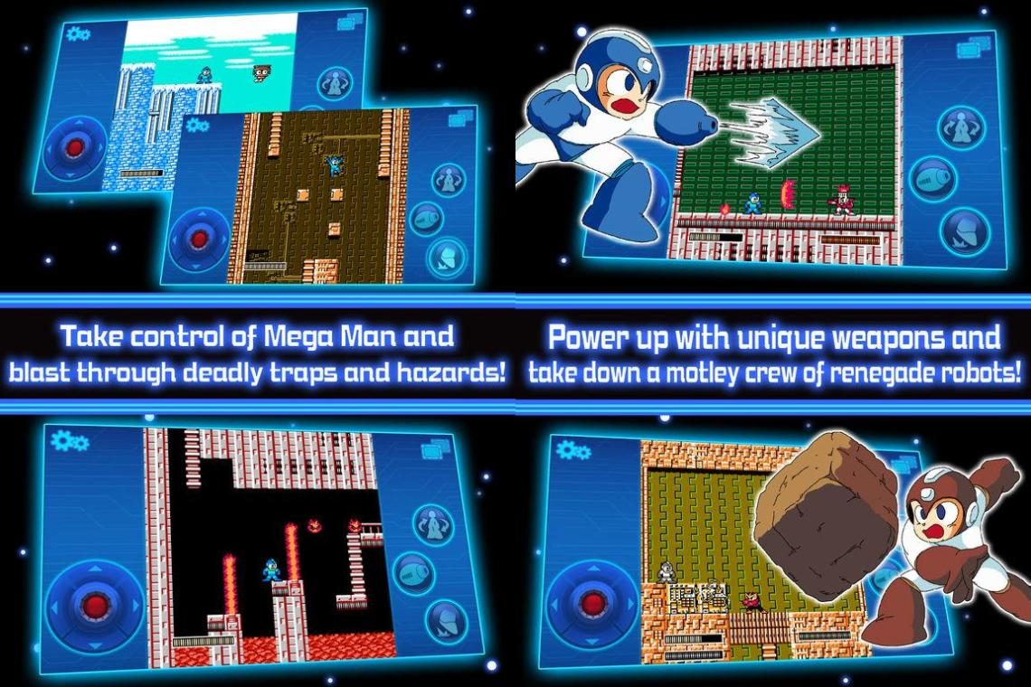 Mega-Man-Mobile
