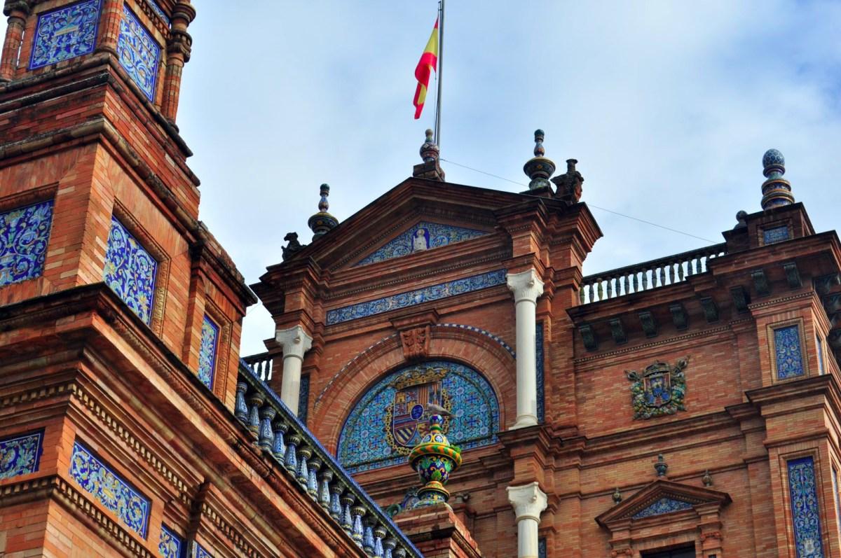 Qué ver en Sevilla, España - What to see in Sevilla, Spain Qué ver en Sevilla Qué ver en Sevilla 30706412633 59a0c258c0 o