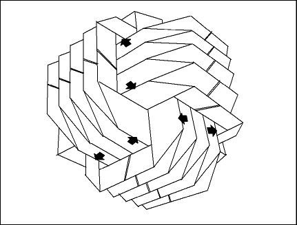 Drawing Of Hackysack Directions