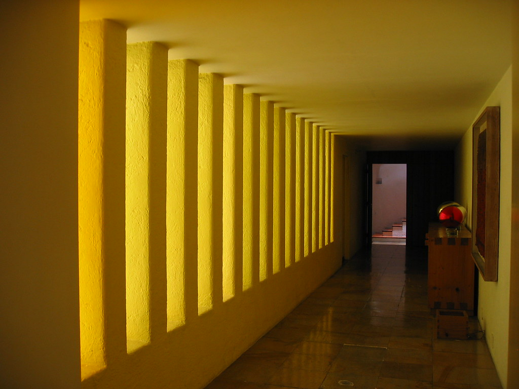 Gilardi House by Luis Barragan  Mexico City  elena_mch