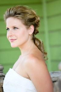 Wedding Hair By Charlotte