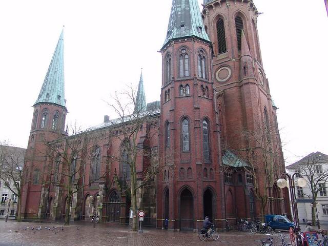 Oldenburg St Lamberti Kirche Fot By Oldigitaleye 0042 Flickr
