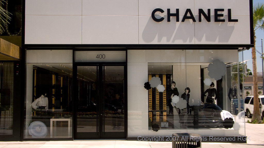 Chanel Boutique On Rodeo Drive Photo 084 Chanel Boutique