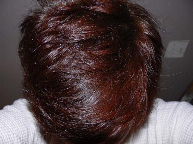 Henna And Indigo This Is My Hair With Henna And Indigo