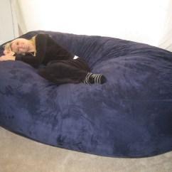 Love Sac Chair Rifton Bath Huge Bean Bag Lovesac Comfy Sack Fombag Flickr By Comfysacks