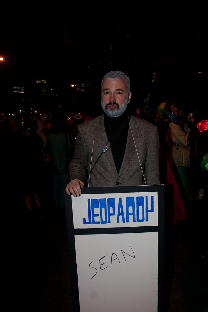 Sean Connery on Celebrity Jeopardy  My absolute favorite co  Flickr