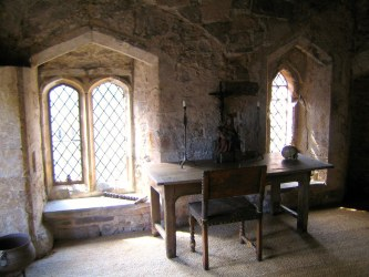 castle medieval interior inside berkeley castles cell edward desk ii office quotes gothic abandoned houses