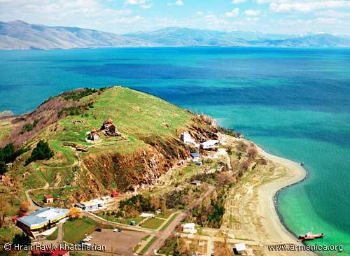 Fb Wallpaper Hd Lake Sevan Lake Sevan In Armenia Narek Flickr