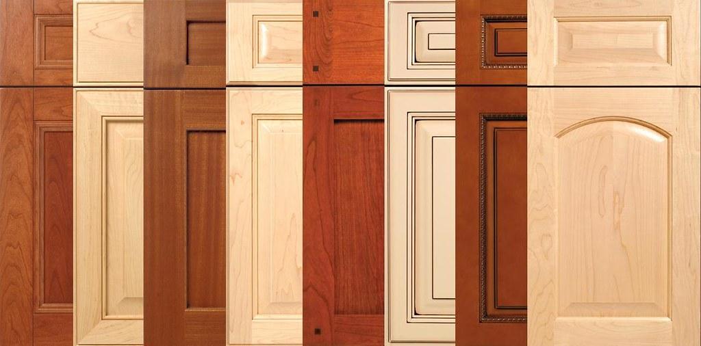orange kitchen cabinets wooden tools cabinet door samples | doors,cabinet ...