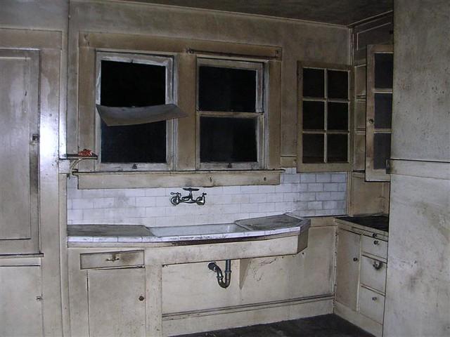 The original 1920s kitchen  Judy Hitzeman  Flickr