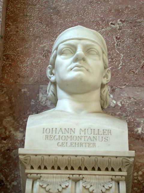 Johannes Mller Von Knigsberg June 6 1436 July 6 147