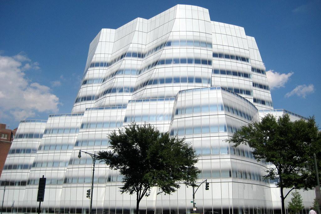 NYC  Chelsea IACInterActiveCorp Headquarters  The IAC He  Flickr