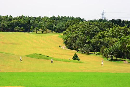 1K64長庚高爾夫球場 | 盧裕源 | Flickr