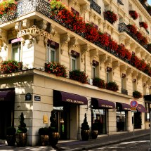 Hotel Baltimore Avenue Kleber Paris