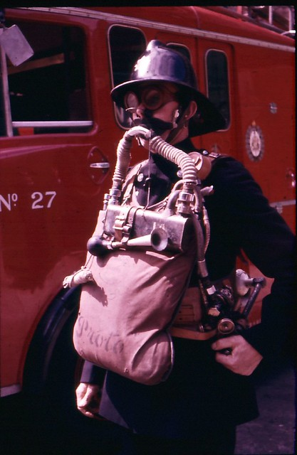 Proto Breathing Apparatus  Eventually breathing apparatus  Flickr