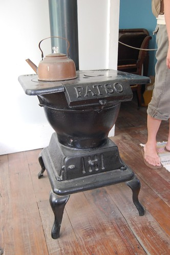 fatso stove  Flickr  Photo Sharing