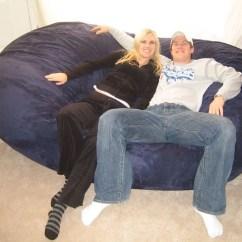 Love Sac Chair Swing Uae Huge Bean Bag Lovesac Comfy Sack Fombag Flickr By Comfysacks
