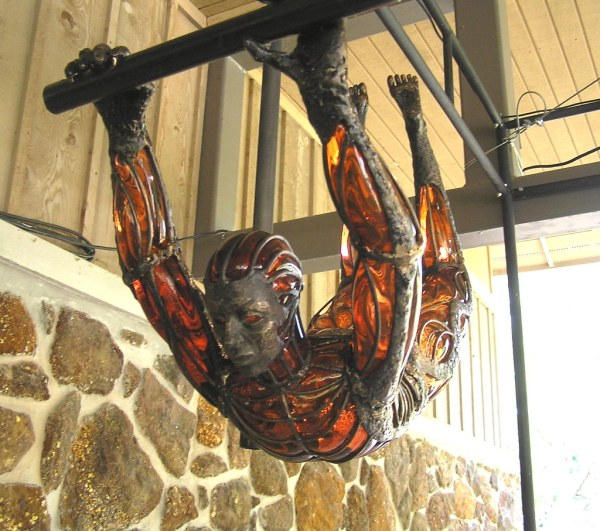 Wheaton Glass Art Show 2007 George Lezenby