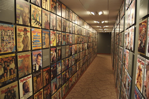 Rolling Stone Office Nyc We Met With The President Of