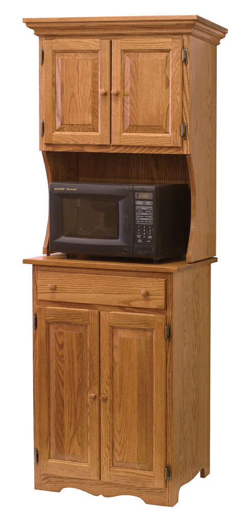8700 microwave cart 4467  The New Oak Tree  Flickr