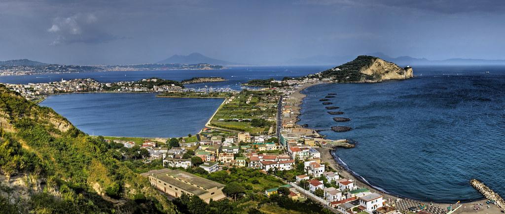 Golfo di Pozzuoli da Monte di Procida I  Canon EOS400D wi  Flickr