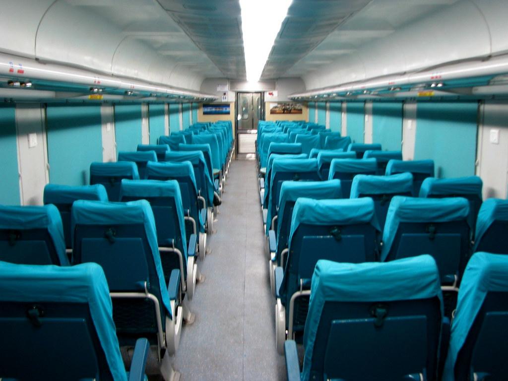 air chair frame swing lagos lhb car ... chennai - mysore shadabti express | flickr