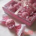 Caixas de bombom artesanal forrada em tecido flickr photo sharing